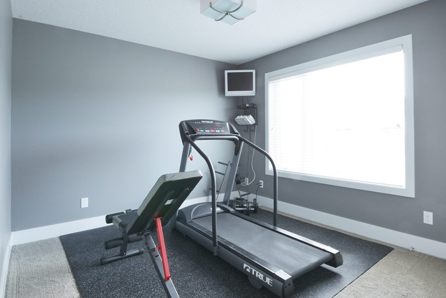 16228 128 Street Exercise Room