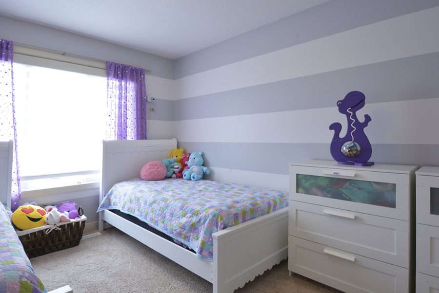 14 Noble Close GIrls Bedroom