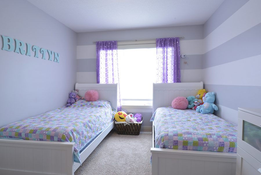 14 Noble Close GIrls Bedroom2