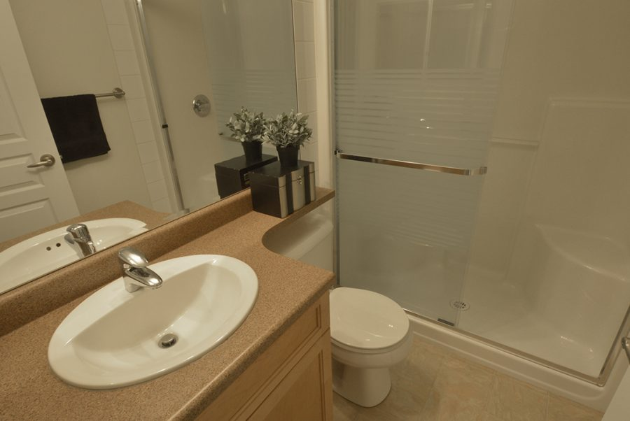 309 5 Gate Ave Master Ensuite