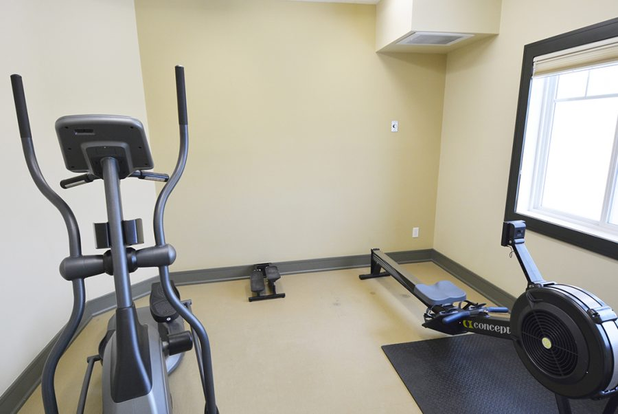 309, 5 Gate Avenue Exercise Room2