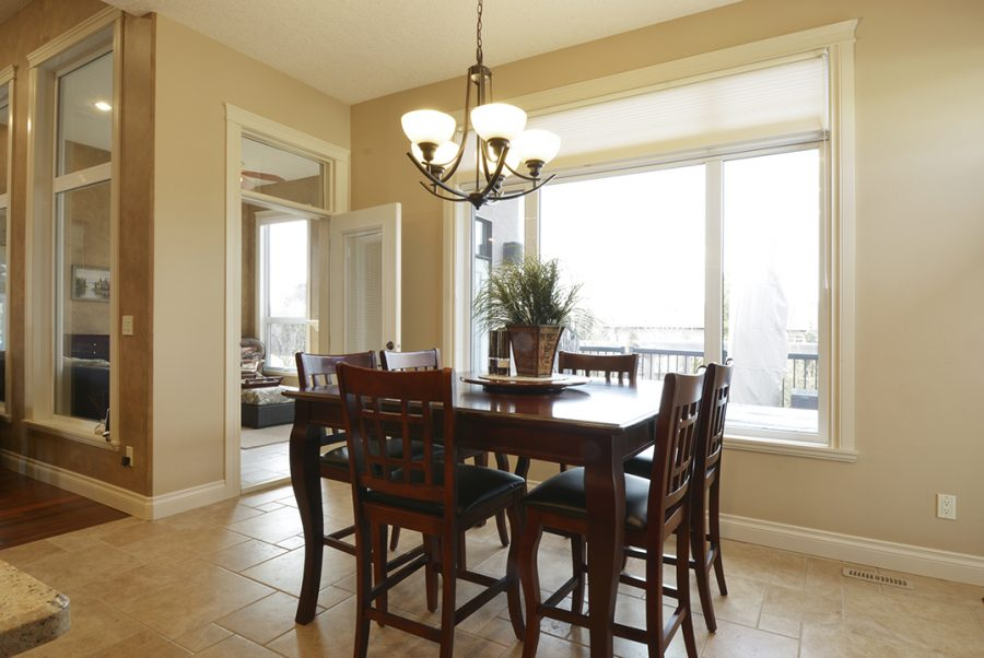 501 Manor Pointe Court Dining1