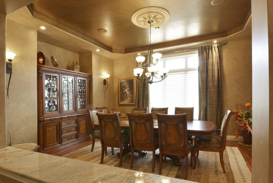 501 Manor Pointe Court Dining2