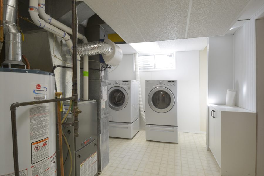 33 Woodcrest Laundry