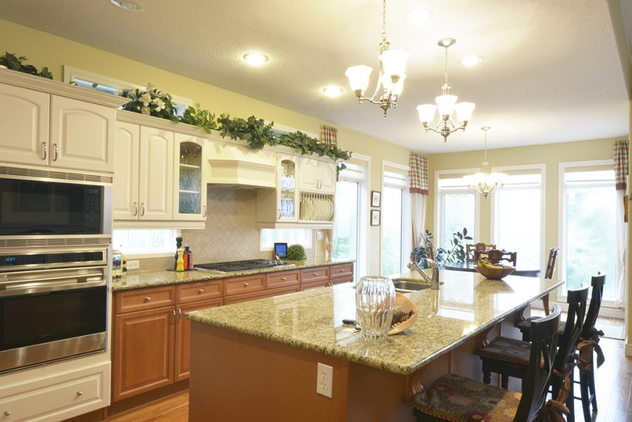 51 Oak Vista Drive Kitchen 1