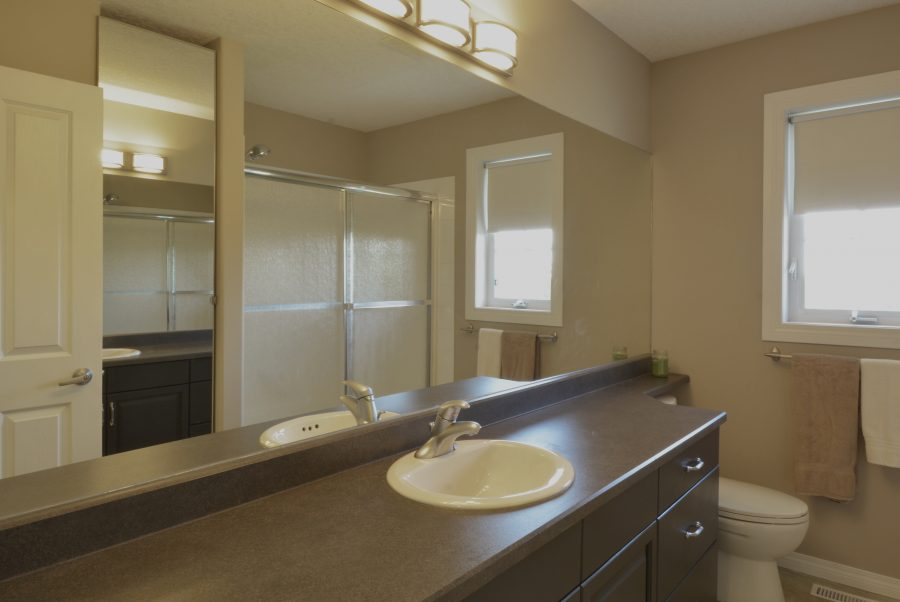 53415 RR262 Upstairs Bath NEW 2