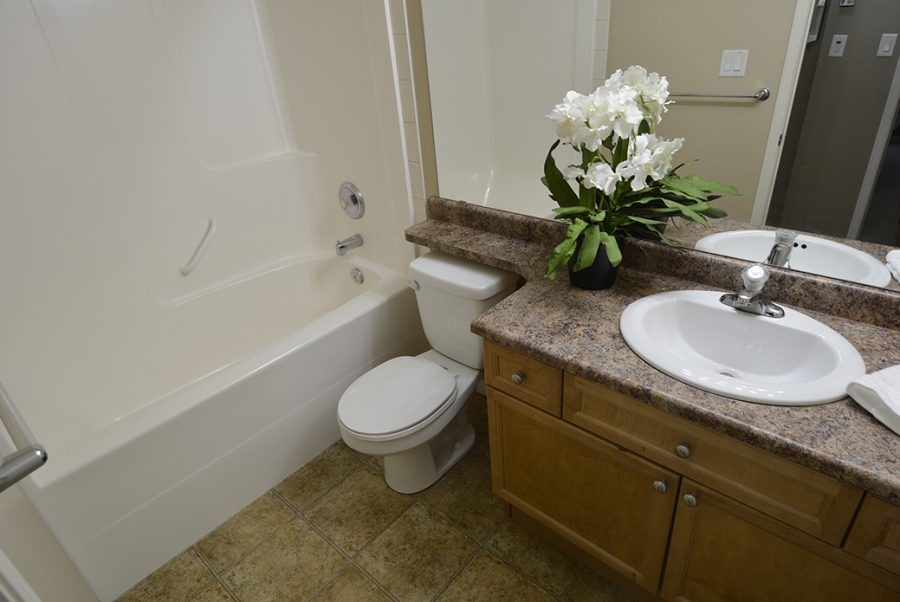 26C 79 Bellerose Drive Bathroom