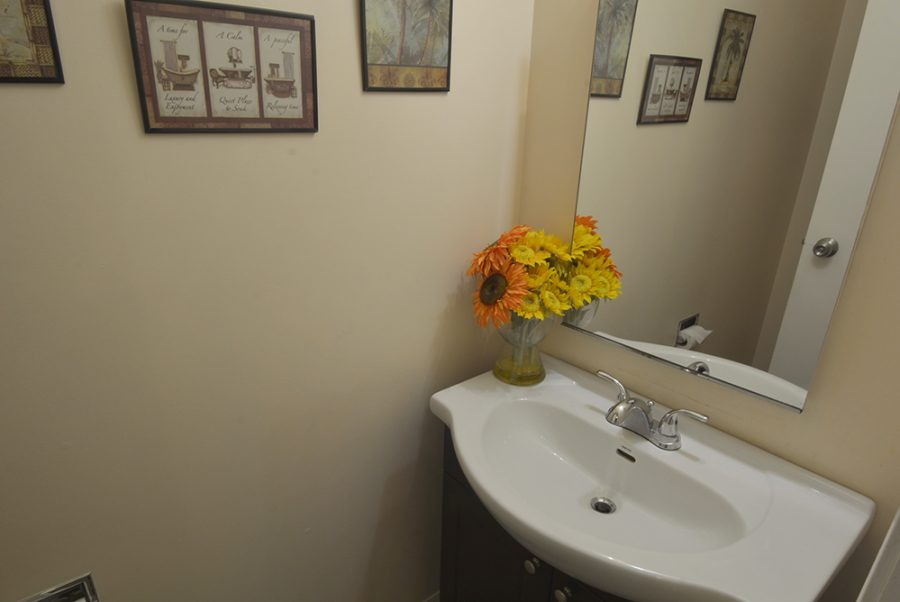 284 Grandin Village Main Floor Bath