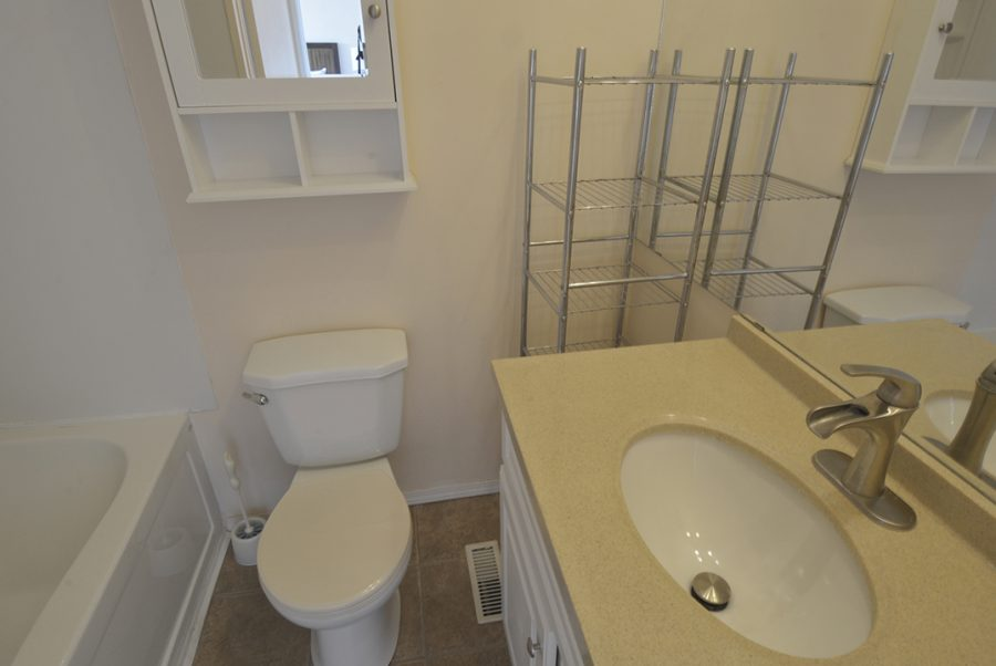 284 Grandin Village Upstairs Bath