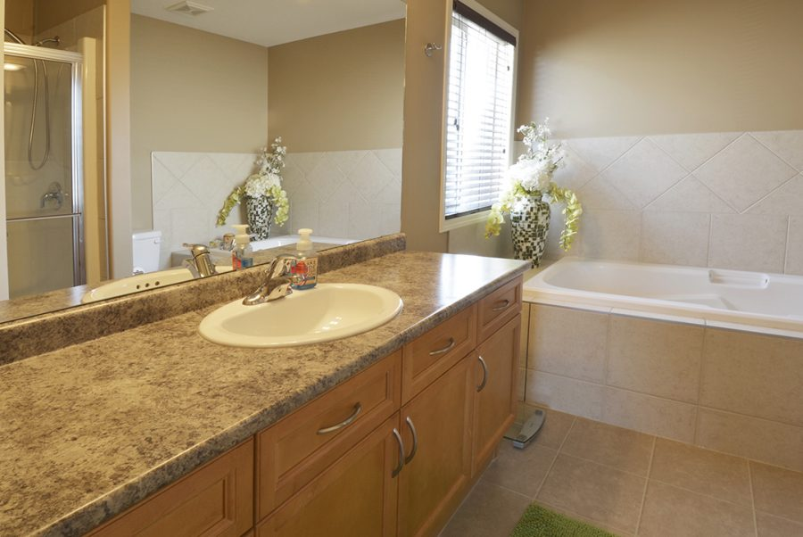 8920 98 Ave Master Ensuite